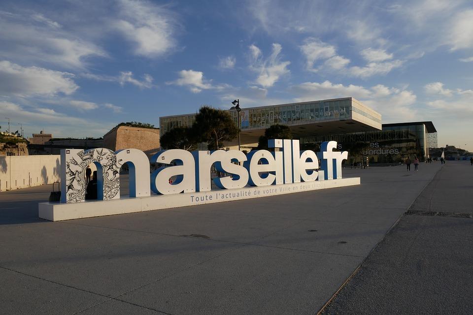 Marseille, une ville attractive pour implanter son entreprise
