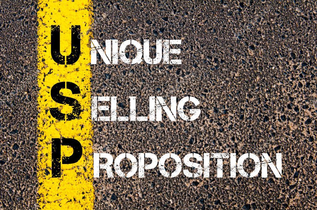 Votre startup a-t-elle une proposition de vente unique ?