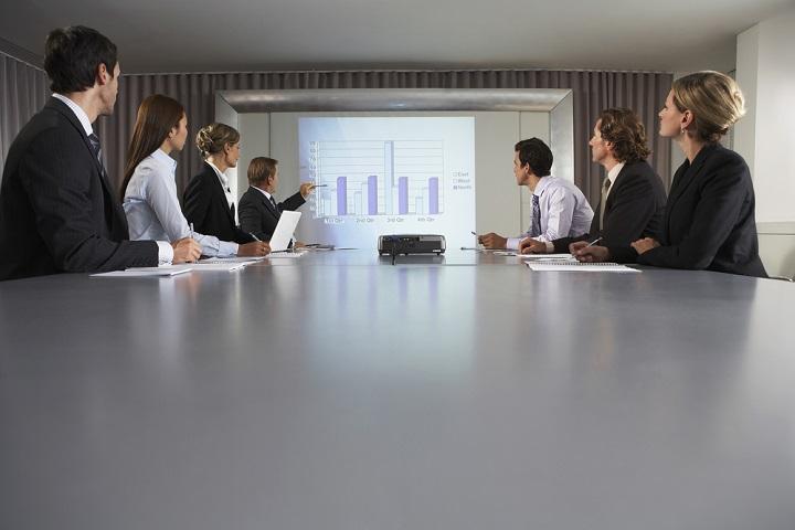 L'importance des réunions professionnelles dans l'entreprise